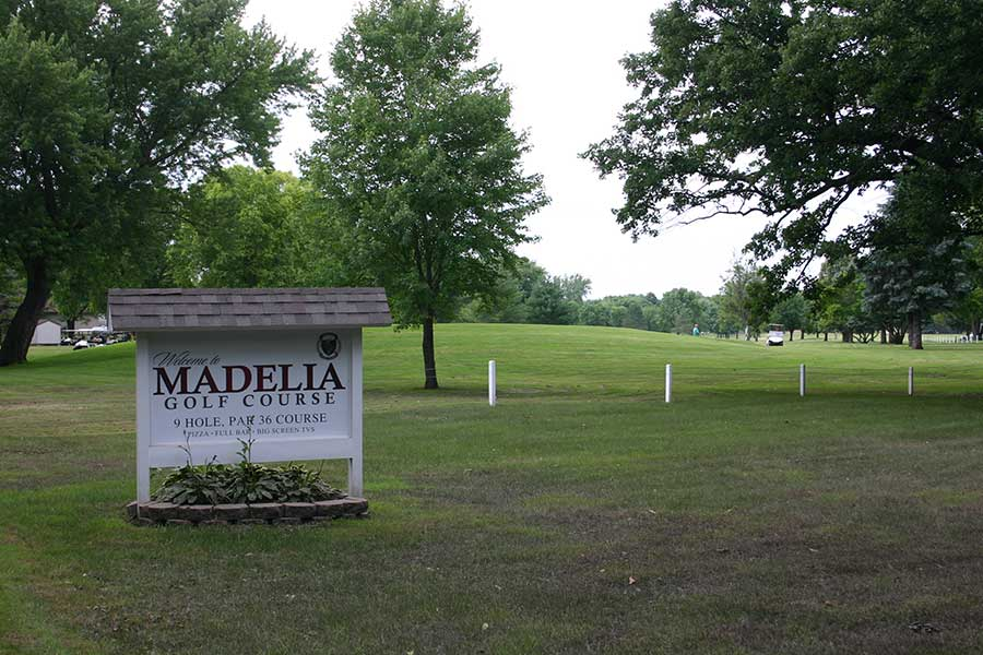 Madelia Golf
