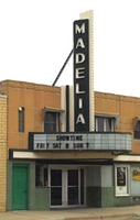 Madelia Movie Theater