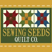 Sewing Seeds Quilt