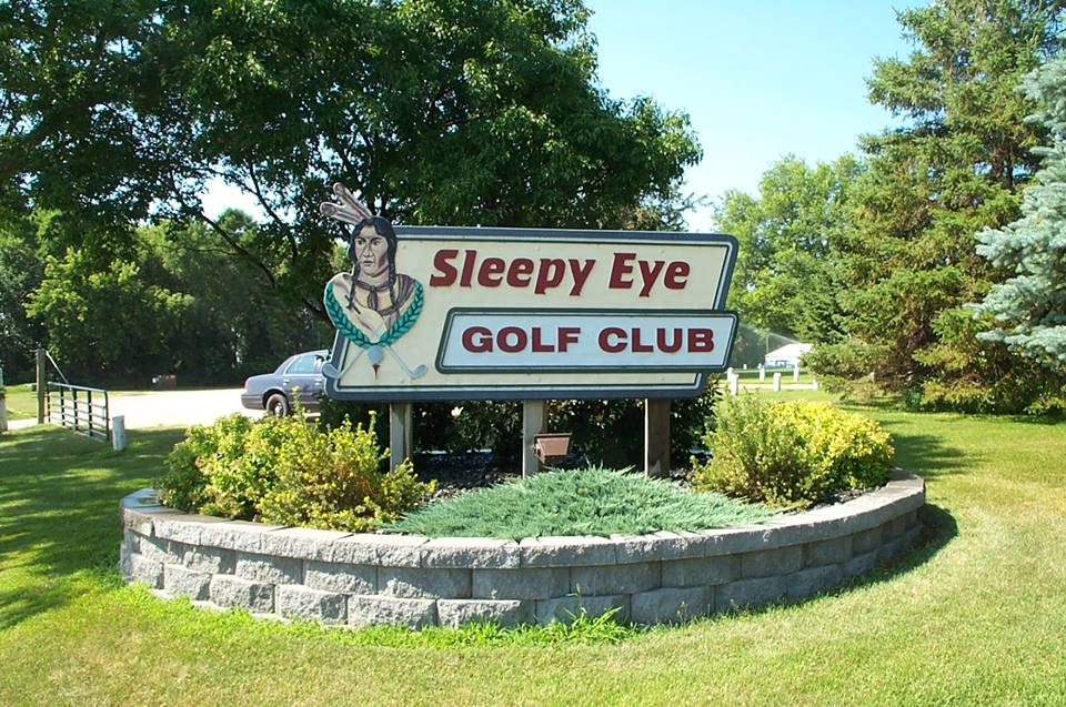 Sleepy Eye Golf Club